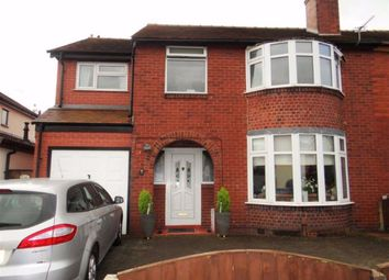 4 bed semi-detached house for sale in Knowsley Drive, Leigh WN7