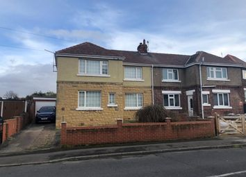 Thumbnail 2 bed semi-detached house for sale in South Avenue, Worksop