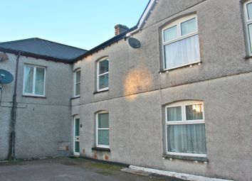 Thumbnail 4 bed terraced house to rent in Railway Cottages, Falmouth