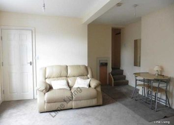 Thumbnail 1 bed flat to rent in Station Road, Whittington Moor, Chesterfield