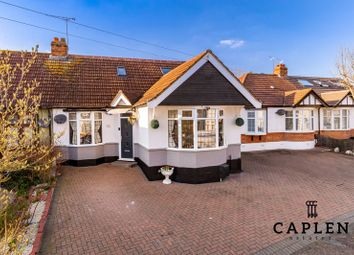 Thumbnail 4 bed semi-detached bungalow for sale in Bush Road, Buckhurst Hill