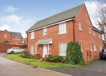 Thumbnail 4 bed detached house for sale in Morrey Close, Wythall, Birmingham