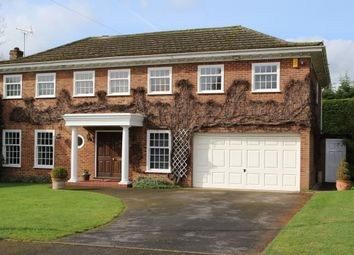 Thumbnail 5 bedroom detached house for sale in Timbers Walk, Maidenhead, Windsor And Maidenhead