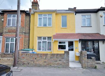 Thumbnail 4 bed terraced house for sale in Salisbury Road, New Malden