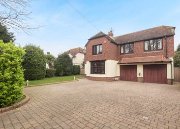 5 bed detached house for sale in Sinah Lane, Hayling Island PO11