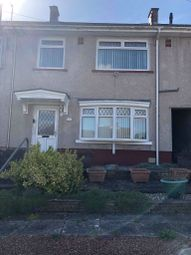Thumbnail 3 bedroom terraced house to rent in Bryneithin, Gowerton