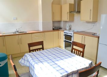 Thumbnail 3 bed terraced house to rent in Mansfield Road, Exeter, Devon