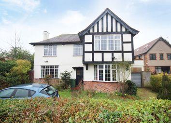 Thumbnail Land for sale in Headstone Lane, Harrow