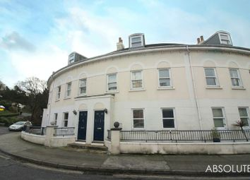 Thumbnail 3 bed terraced house to rent in Lisburne Place, Lisburne Square, Torquay