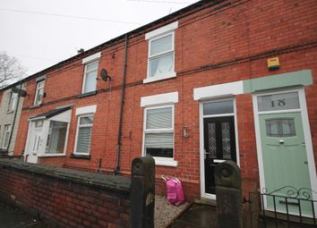 Thumbnail 2 bed terraced house for sale in Nutgrove Avenue, St. Helens