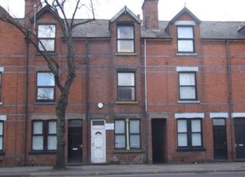 4 bed terraced house to rent in 17, Beeston Road, Dunkirk NG7