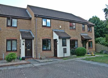 Thumbnail 2 bed terraced house to rent in Betts Close, Godmanchester