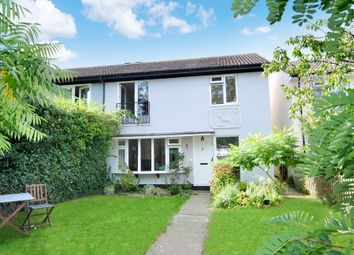 Thumbnail 4 bed semi-detached house for sale in Bower Gardens, Maldon