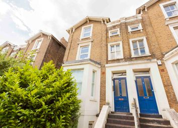 Thumbnail 1 bed flat to rent in Greenwich South Street, London