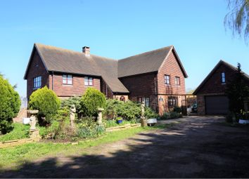 Thumbnail 6 bed detached house for sale in Dry Drayton Road, Oakington
