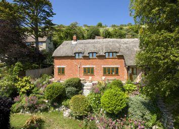 Thumbnail 4 bed detached house for sale in Poyntz Cottage, Plaisters Lane, Sutton Poyntz, Weymouth