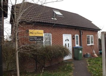 Thumbnail 2 bed bungalow for sale in The Grove, Southampton