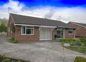Thumbnail 3 bed semi-detached bungalow for sale in 16, Meadow Lea, Oswestry, Shropshire