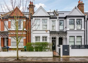 Brookfield Road, London W4. 3 bed terraced house