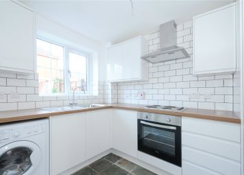 Thumbnail 2 bed end terrace house to rent in Hebbecastle Down, Warfield, Berkshire