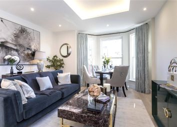 Thumbnail 3 bed property for sale in Newlands House, Oakhill Road, Surbiton, Kingston Upon Thames