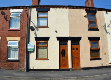 Thumbnail 2 bed terraced house for sale in Mercer Street, Newton Le Willows, Merseyside