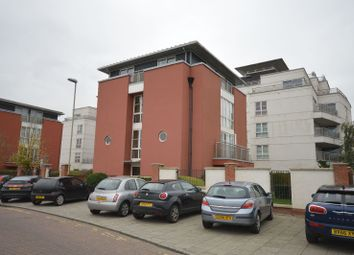 Thumbnail 2 bedroom maisonette for sale in 17 Watkin Road, City Centre, Leicester
