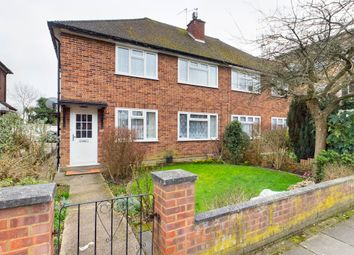 Thumbnail 2 bed maisonette for sale in Woodlands Avenue, Eastcote