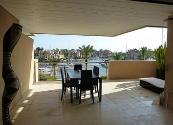 Thumbnail 2 bed apartment for sale in 2 Bedroom Apartment, Marina De Sotogrande, Andalucia, Spain