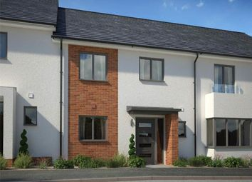 Thumbnail 3 bed flat for sale in Expression, Pinhoe Road, Exeter, Devon