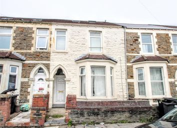 Thumbnail 6 bed block of flats for sale in Llantrisant Street, Cathays, Cardiff