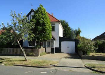 Thumbnail 3 bed detached house to rent in Preston Road, Clacton-On-Sea, Essex