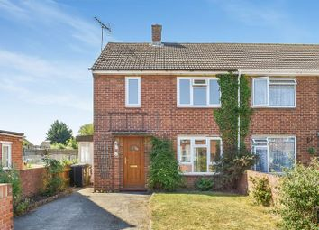 Thumbnail 2 bed semi-detached house for sale in Tyrrells Way, Sutton Courtenay, Abingdon