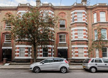 Thumbnail 1 bed flat for sale in Wyfold Road, London, London