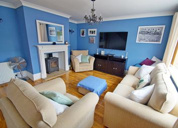 Thumbnail 3 bed semi-detached house for sale in Bek Road, Newton Hall, Durham