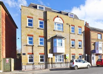 Thumbnail 1 bed flat to rent in Drill Hall Road, Newport