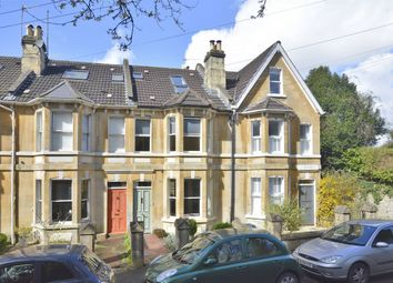 Thumbnail 3 bed terraced house for sale in 2 Daisy Bank, Lyncombe Vale, Bath