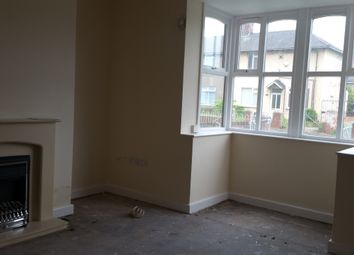 Thumbnail 2 bedroom semi-detached house to rent in Eglington Road, Grangetown, Middlesbrough