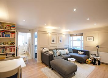 Thumbnail 2 bed flat for sale in Strathmore Road, Teddington