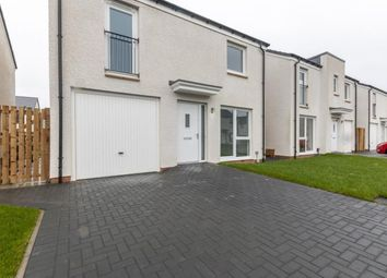 Thumbnail 4 bed detached house to rent in Kelly Place, Edinburgh