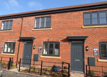 Thumbnail 2 bed terraced house for sale in Broad Acre Road, Furlong Rise, Cheltenham