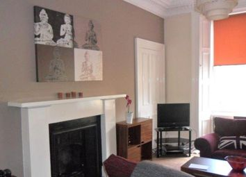 Thumbnail 4 bedroom flat to rent in Warrender Park Road, Edinburgh