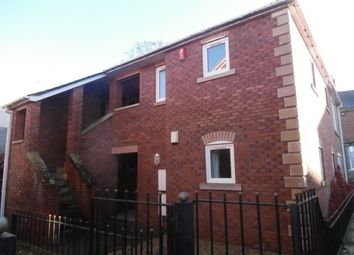 Thumbnail 2 bed flat to rent in Coledale Mews, Carlisle