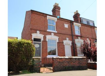 Thumbnail 2 bed end terrace house for sale in Areley Common, Stourport On Severn
