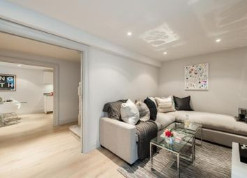 Thumbnail 2 bedroom mews house to rent in Connaught Place, Hyde Park