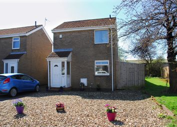 Thumbnail 1 bed detached house for sale in Rosedale Court, West Denton, Newcastle Upon Tyne