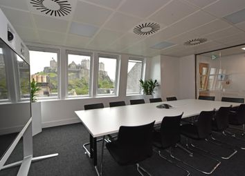 Thumbnail Office to let in 2 Castle Terrace, Edinburgh
