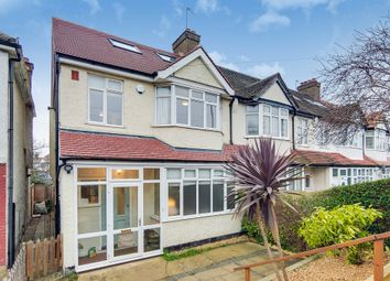 4 bed end terrace house for sale in Stanford Road, London SW16