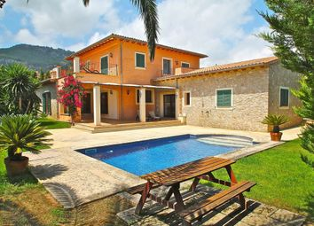 Thumbnail 4 bed villa for sale in 07196, Es Capdella, Spain