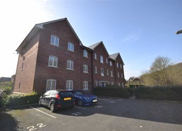 Thumbnail 2 bed flat for sale in Lock View, Radcliffe